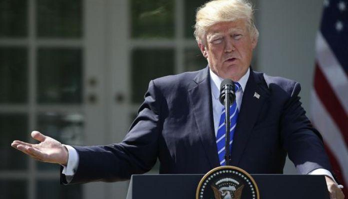 Donald Trump (Reuters)