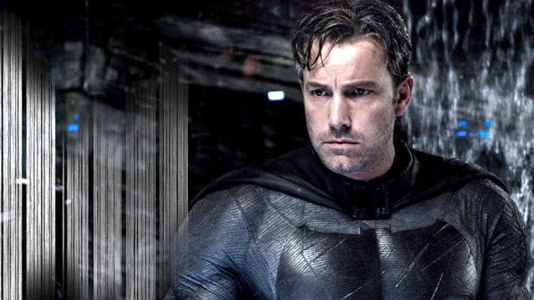 Tras presentarse en la aclamada pelea contra Superman, Affleck y su Batman vuelven en La Liga de la Justicia