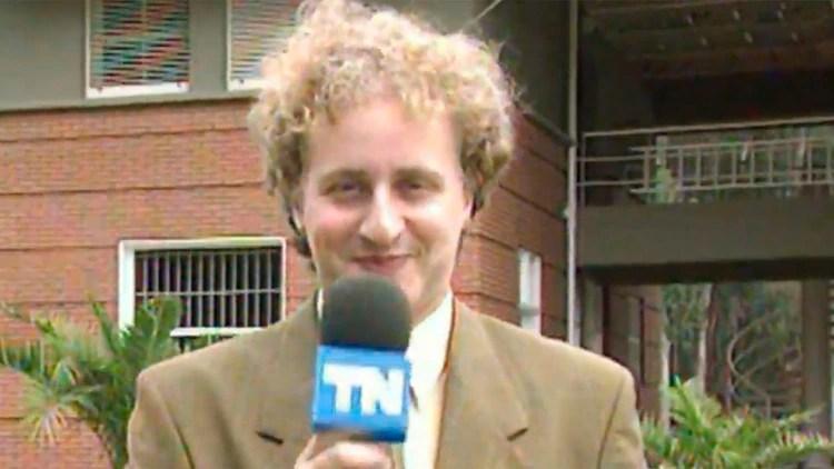Durante 21 años trabajó en El Trece y Todo Noticias