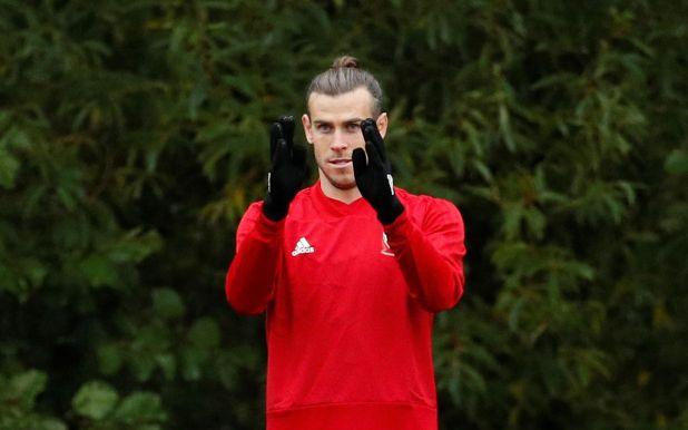 El futbolista no juega con el Real Madrid desde principios de octubre -Reuters/John Sibley