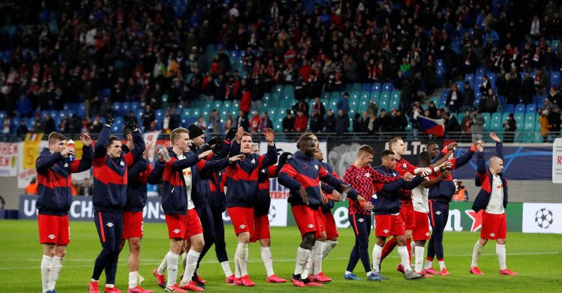 Four Promotions In 11 Years Of Life The Incredible Story Of Rb Leipzig The Threat Of Atletico Madrid De Simeone In The Champions League World Today News