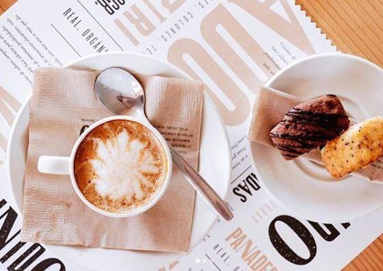 dia del cafe