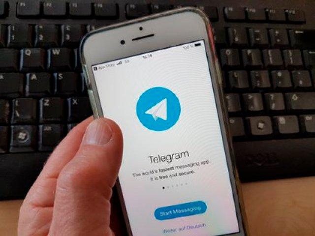 Telegram es una aplicación más segura (Foto: EFE/Archivo)