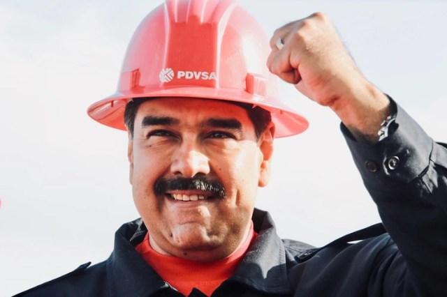 PDVSA es la compañía más importante de Venezuela, responsable de más del 90 por ciento de sus ingresos por exportaciones