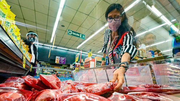 Paula Español acuerdo carne