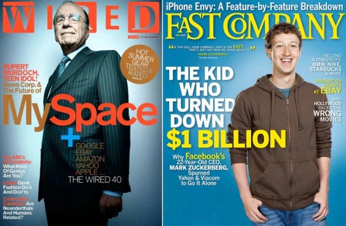 Los periodistas se mantuvieron muy atentos cuando los medios sociales se convirtieron en un gran negocio. (The New York Times)