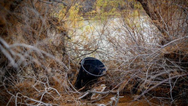 Muchos han hecho un llamado a favor de entubar el río y desviar sus aguas para filtrar sus contaminantes (New York Times)