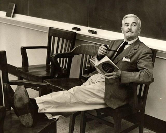 William Faulkner inspiró a Onetti