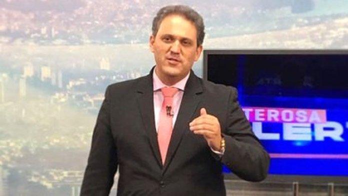 Dirigió el programa policial Alterosa Alerta durante cuatro años Foto: (Facebook)