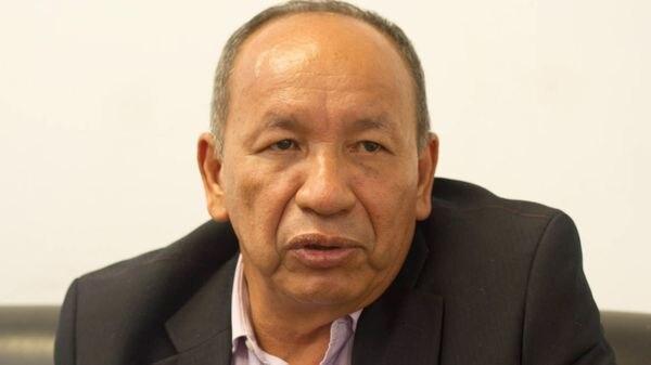 Liborio Guarulla, inhabilitado para participar en eventos electorales en 15 años por parte del régimen chavista