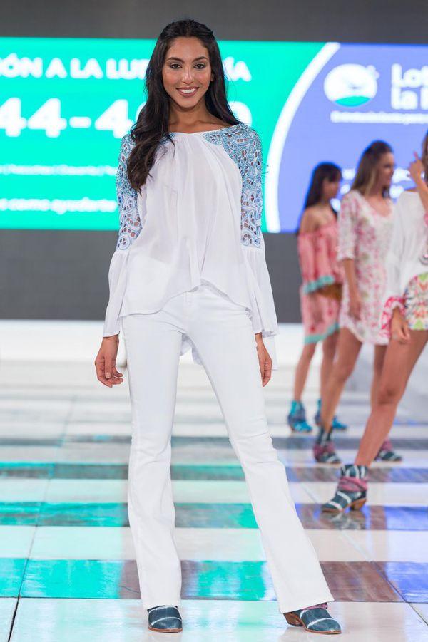 Alexia Toumikian para Sur de Asia