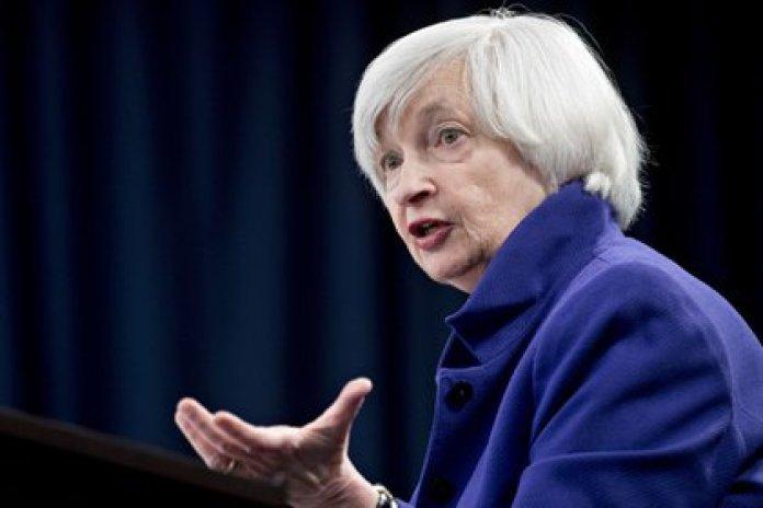 Janet Yellen, Biden's proposed Secretary of the Treasury
