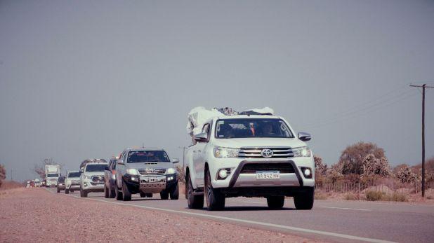 La Toyota Hilux encabeza el ránking de todas las ventas de 0 km