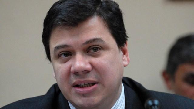 Claudio Moroni se haría cargo del Ministerio de Trabajo (NA)