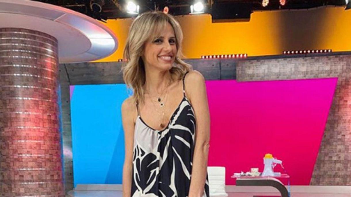"""Mariana Fabbiani en """"El Diario de Mariana"""""""