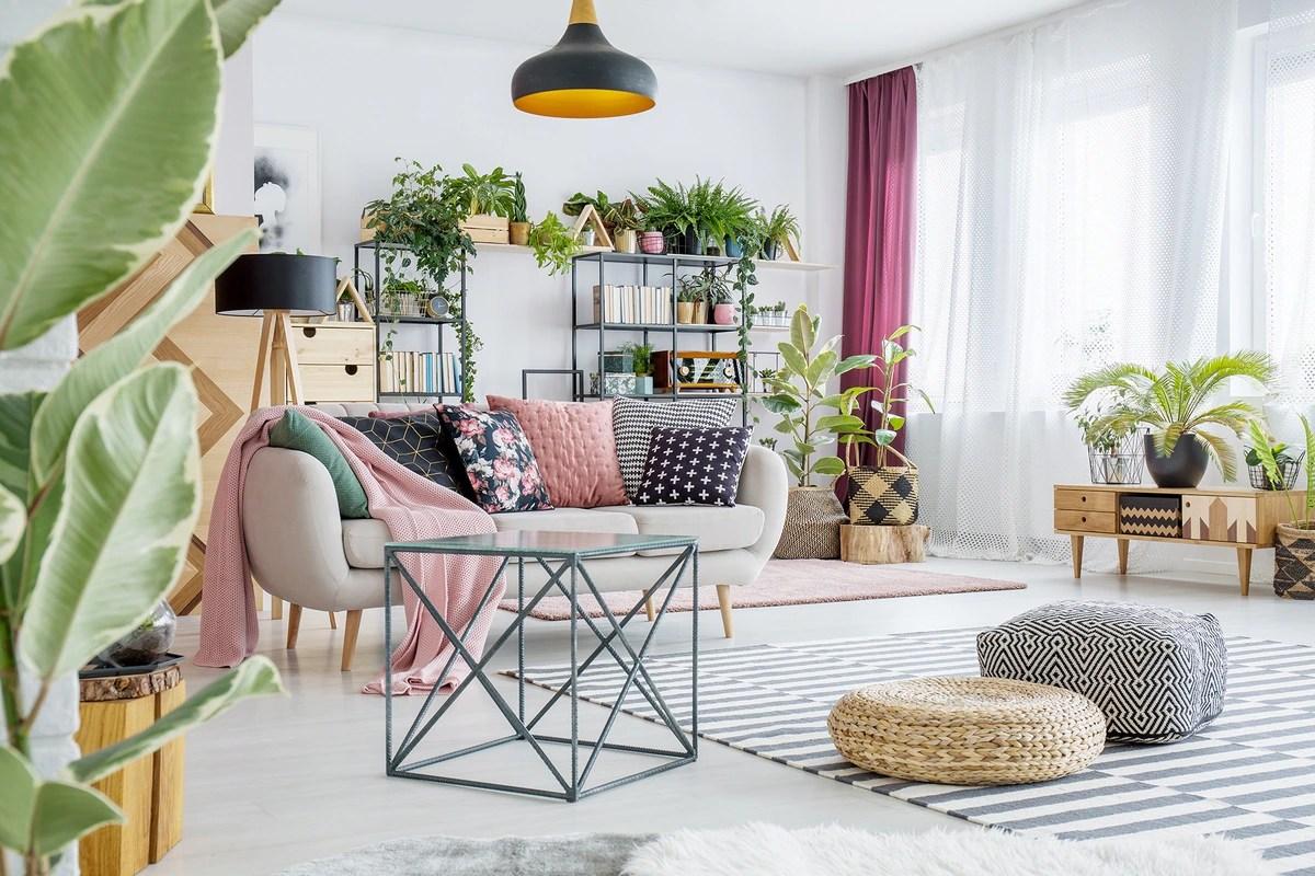 mejorar el aspecto de tu casa