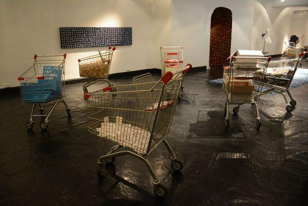 """""""Tómame"""", en el Museo de Arte Decorativo"""