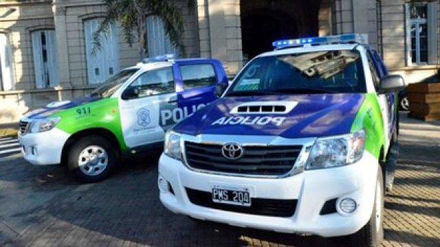 La Policía logró detener al acusado en Santiago del Estero donde se había fugado con su pareja embarazada