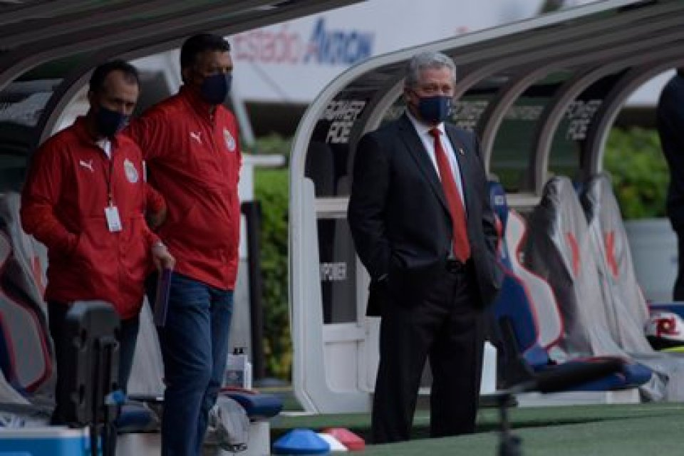 Víctor Manuel apuntó que el triunfo les ayudará en lo mental, luego del mal inicio de torneo que tuvieron con Luis Fernando Tena (Foto: Cortesía/ Atlético de San Luis)