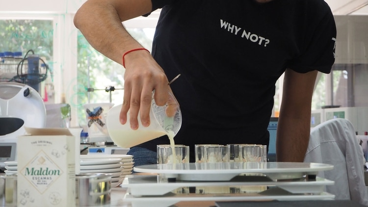 NotMilk, la leche vegetal de NotCo