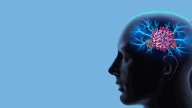En tiempos de pandemia, es necesario mantener un cerebro activo y lejos de algunos trastornos como el de ansiedad (Shutterstock)