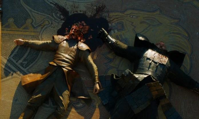 Una de las muertes más sorprendentes de la serie (Foto: HBO)