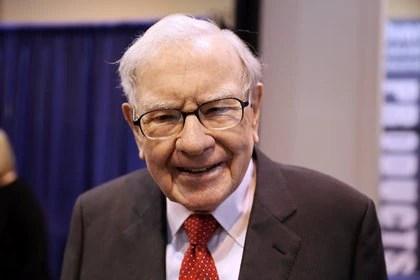 Los seis consejos para los negocios y la vida de Warren Buffett, el mítico  inversor que acaba de cumplir 90 años - Infobae