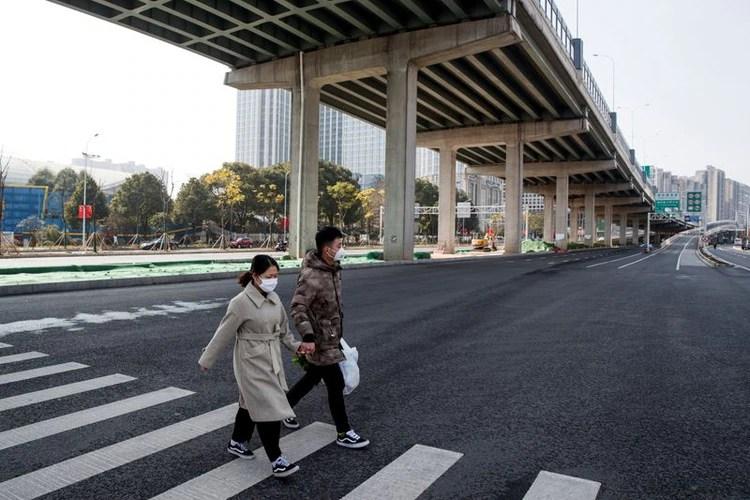 China confirmó que ya son 170 los muertos por coronavirus y ...