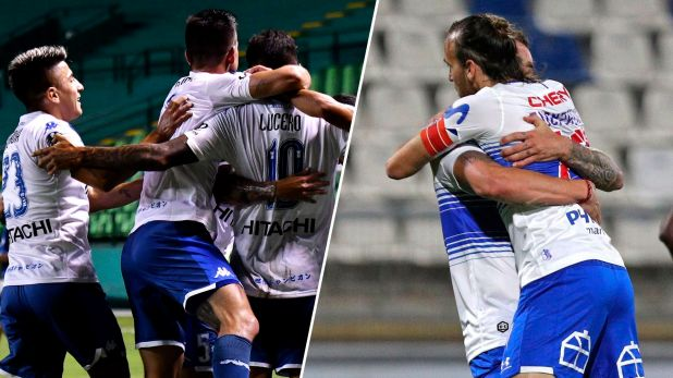 previa velez vs universidad catolica