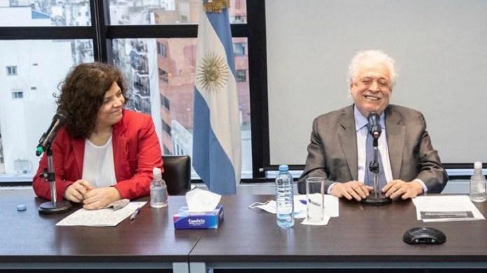 Vizzotti - Ginés González García