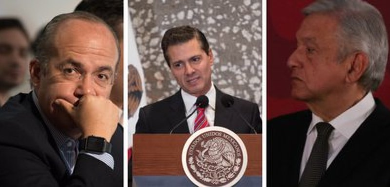 None of the last three Mexican presidents has been able to control the unstoppable increase in violence and insecurity in the country (Photo: Special)