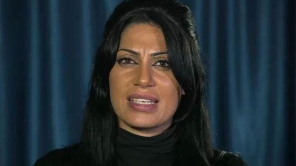 Antonia describió su vagina como si fuera un Big Mac (BBC Three)