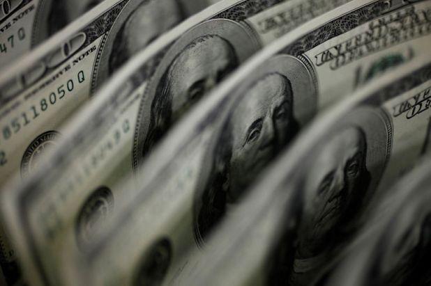 El dólar libre acumula un alza de 14% desde el piso del pasado 10 de diciembre. (Reuters)