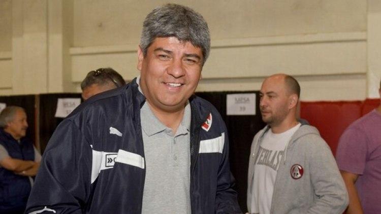 Pablo Moyano (NA)