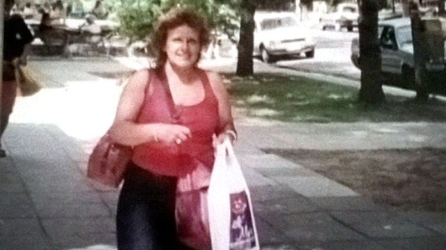 Cuando perdió su trabajo de empleada doméstica, Delia comenzó a prostituirse para mantener a sus tres hijos.