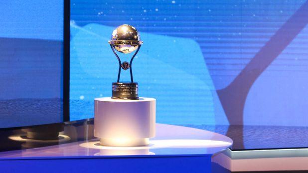 CONMEBOL Sudamericana