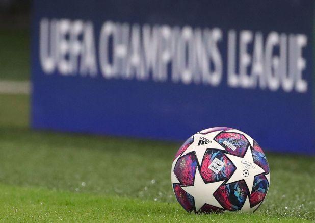 Quedó conformado el cuadro completo de las semifinales de la Champions League (REUTERS/Michael Dalder)