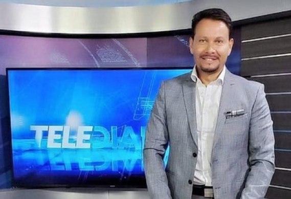 El comunicador Arturo Alba fue asesinado en Ciudad Juárez Chihuahua el pasado 29 de octubre (Foto: Especial)