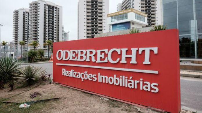 El caso de corrupción de Odebrecht en obras como el puente del Orinoco, el metro Caracas, el puente en Lago de Maracaibo, entre otros (AFP)