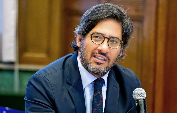 Germán Garavano, ministro de Justicia