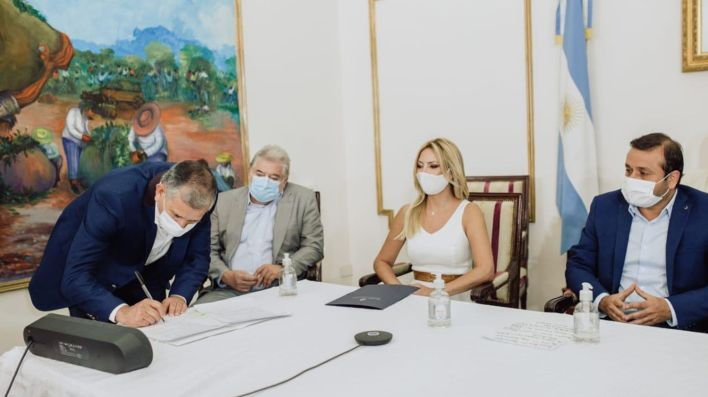 Fabiola Yañez Misiones
