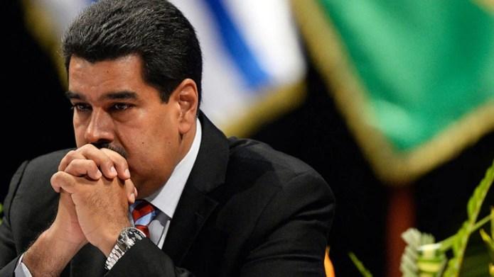 Nicolás Maduro, cada vez más presionado por la comunidad internacional