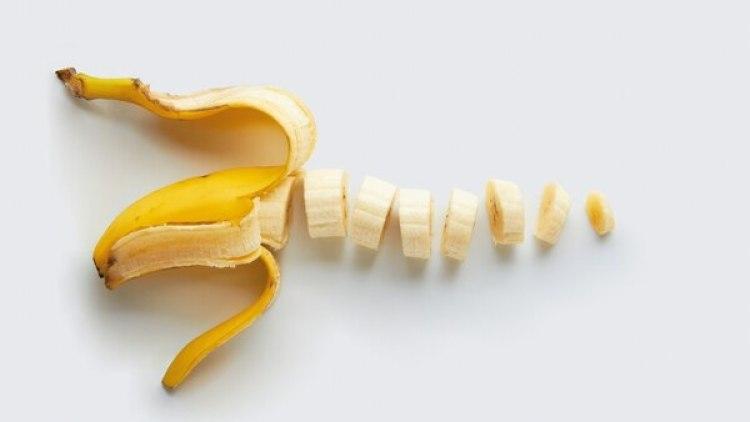 Las bananas generan sensación de saciedad (iStock)