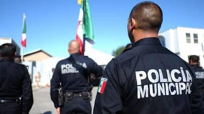 (Photo: Facebook / Rosarito Beach Police)