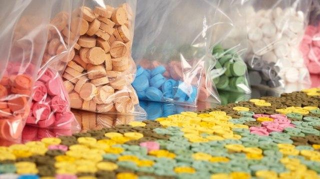 En los últimos tiempos predomina el ácido lisérgico o LSD sobre todo en la población juvenil (Shutterstock)