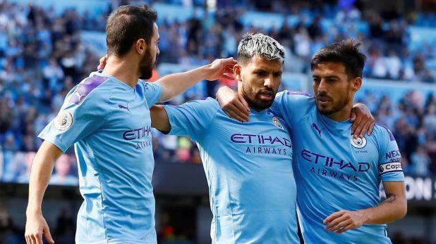 El Manchester City visita al Crystal Palace por una nueva jornada de la Premier League
