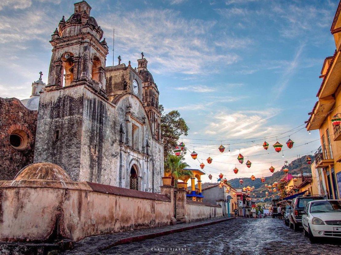 Tepoztlán por menos de 2 mil pesos: disfruta del Pueblo Mágico que está a dos horas de CDMX - Infobae