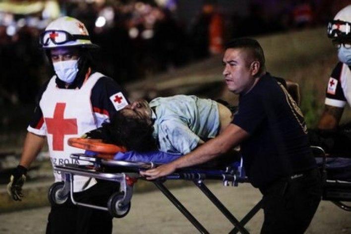 (Luis Cortes/ Reuters)