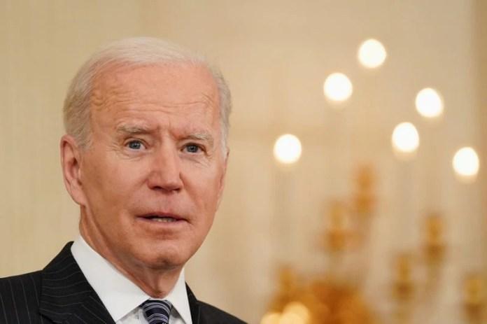 Joe Biden (REUTERS)