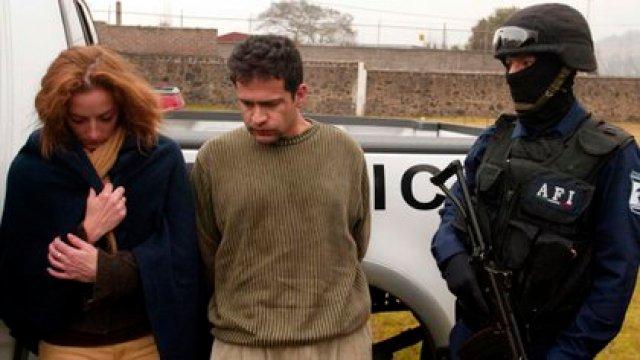En enero de 2013, Florence Cassez fue liberada por orden de la Primera Sala de la Suprema Corte mexicana (Foto: Cuartoscuro)